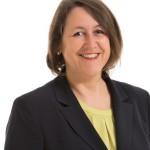 Beisitzerin Jutta Benz