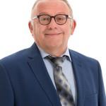 Zweiter Vorsitzender Peter Holzhauer