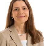 Beisitzerin Simone Grünke