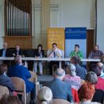 04.06.2016 3.Pflegekonferenz der Konrad Adenauer Stiftung unter der Schirmherrschaft von Hans-Joachim Fuchtel