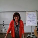 11.06.2016 Gespräche erfolgreich führen Workshop mit Steffi Kircher