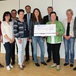 14.02.2016 Zweckverband Sozial-Diakoniestation Oberes Gäu mit Bürgermeistern des Oberen Gäus