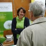 17.11.2016 Informationbsabend zum Thema Patientenverfügung in Jettingen