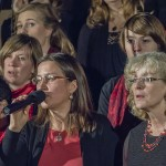 18.11.2017<br />  Benefizkonzert Pray-again mit dem Gospelchor Off-Beats