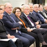 24.11.2017<br />Ehrengäste Eröffnung Bürgerzentrum