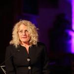 Chorleitung Martina Dentler-Bachteler