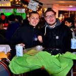 Drehorgelaktion auf dem Nagolder Weihnachtsmarkt Team Marco Ackerman