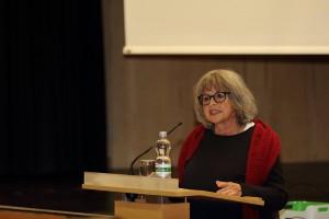 04-11-2019 Vernetzungstreffen - Referentin Ulla Reyle